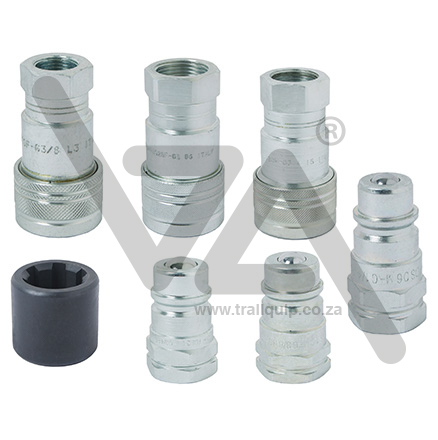 hydraulic-couplings